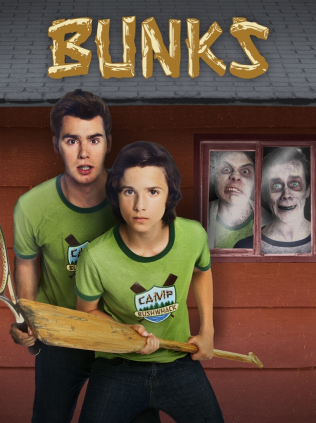 Bunks / Лагерни ужасии (2013)