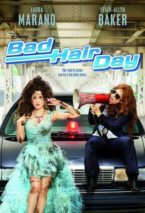 Bad Hair Day / Кралица на бала (2015)