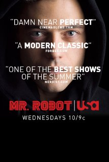 Mr.robot S01 / Господин Робот – Сезон 1(2015)