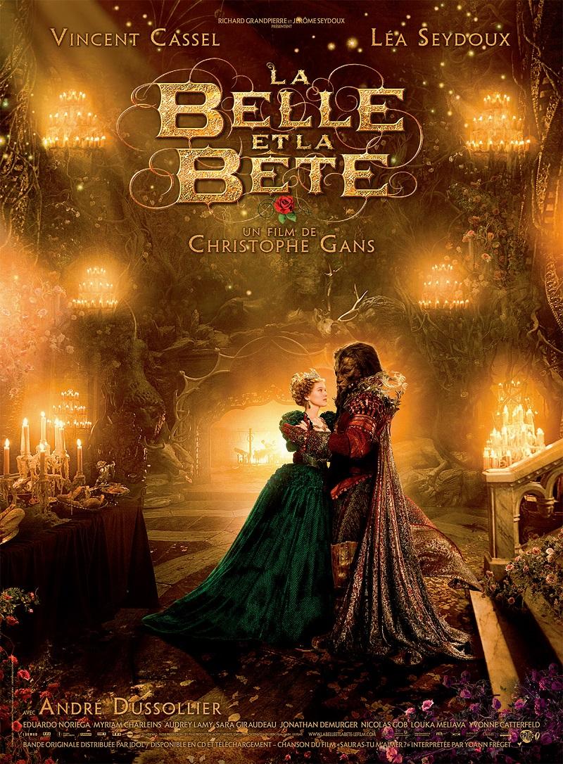 Beauty And The Beast / Красавицата и звярът (2014)
