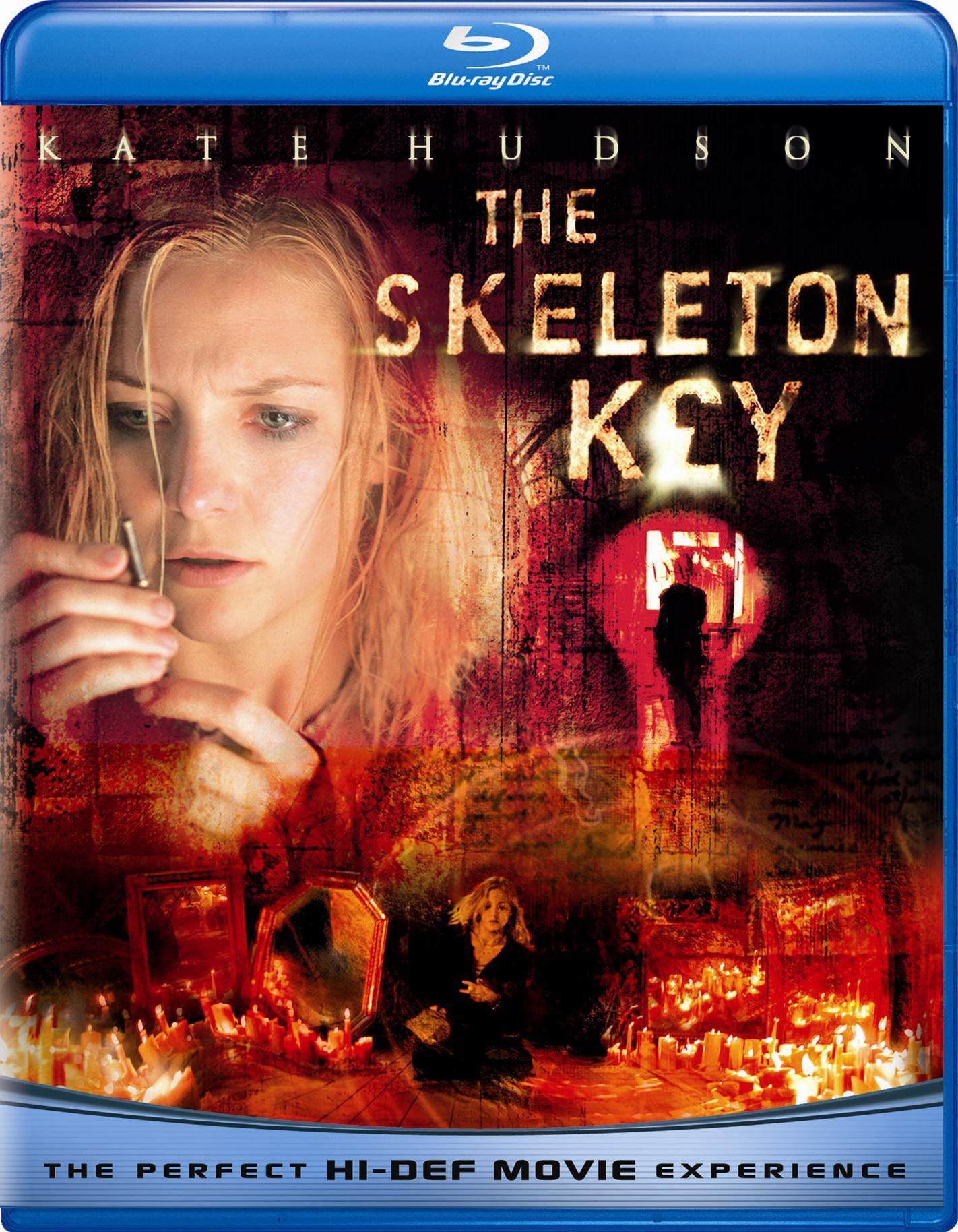 The Skeleton Key / Шперцът (2005)