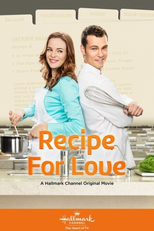 Recipe for Love / Рецепта за любов (2014)