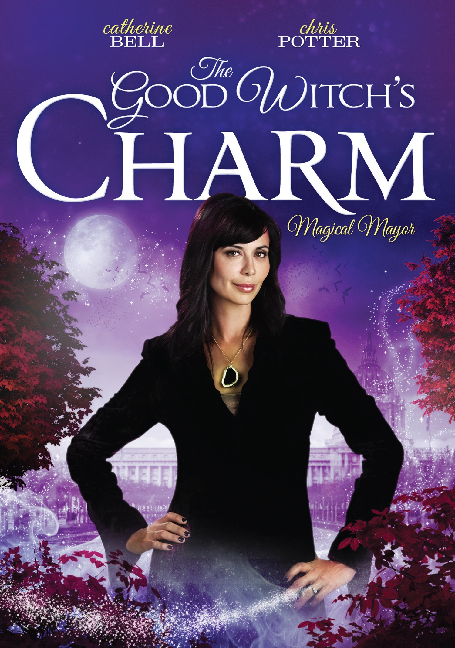 The Good Witch Charm (2012)