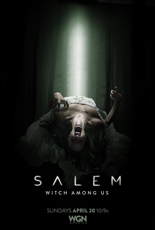 Salem – Season 1 / Салем – Сезон 1