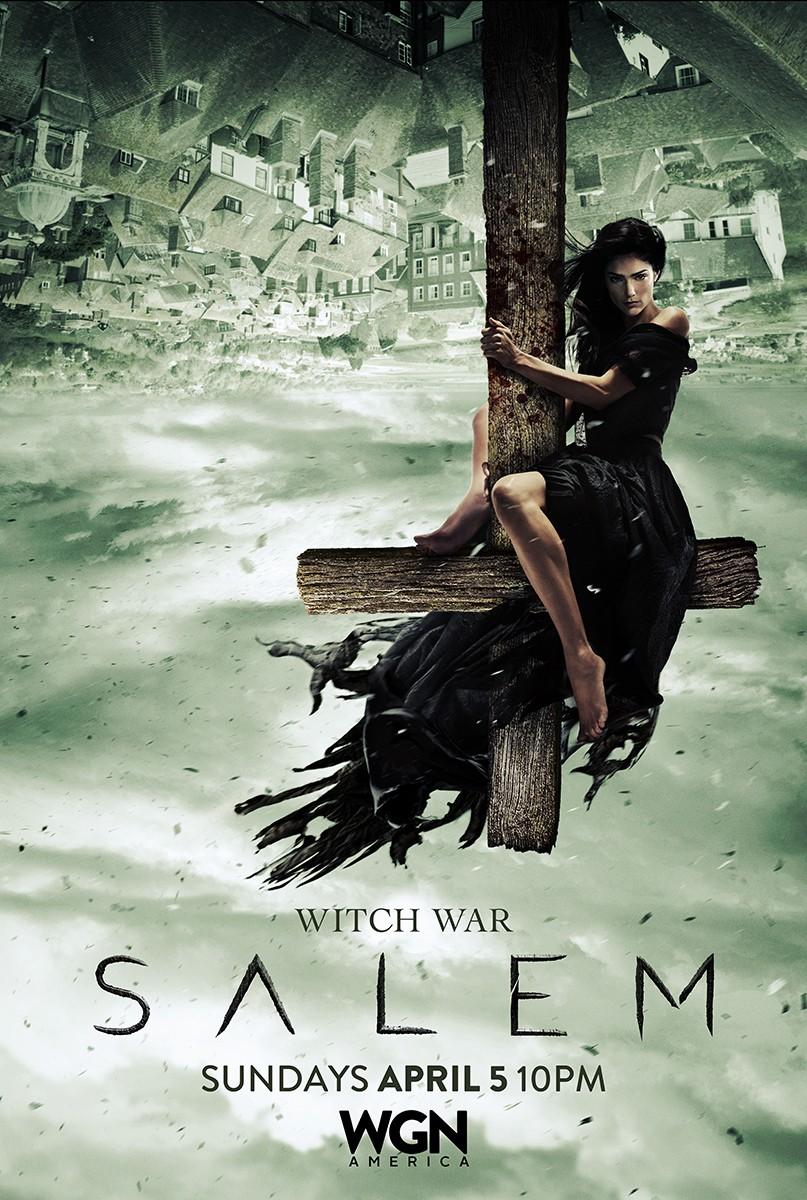 Salem – Season 2