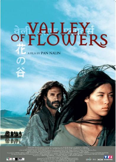 Valley of Flowers / Долината на Цветята (2006)