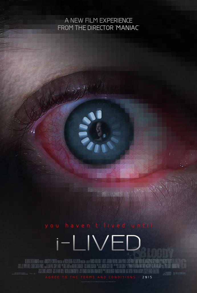 I-Lived / Мреживот (2015)