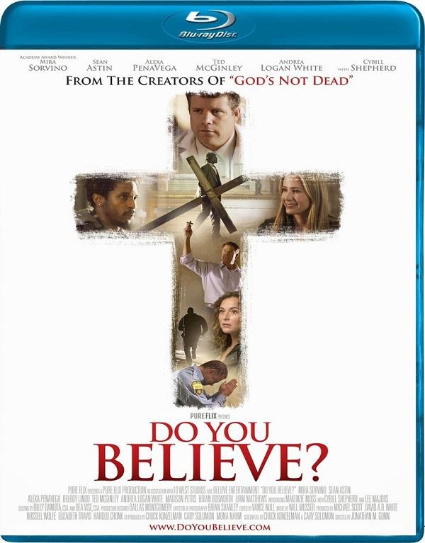 Do You Believe / Ти вярваш ли (2015)