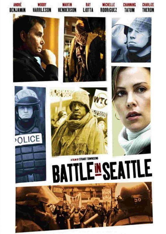 Battle in Seattle / Битка в Сиатъл (2007)