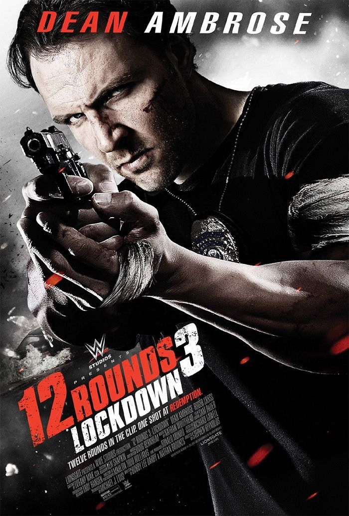 12 Rounds 3: Lockdown / 12 Рунда 3 (2015)