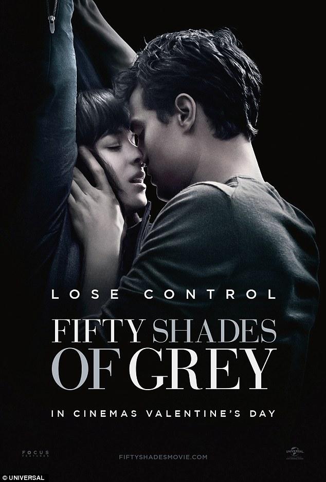 Fifty Shades of Grey / Петдесет нюанса сиво (2015)