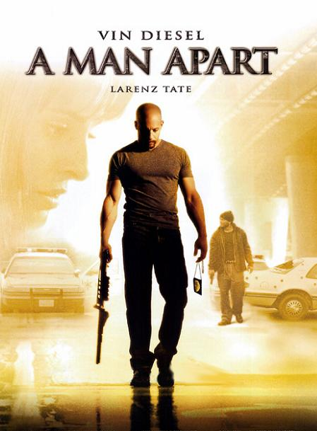 A Man Apart / Кървав прах (2003)