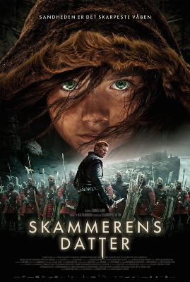 Skammerens datter / The Shamer's Daughter (2015)