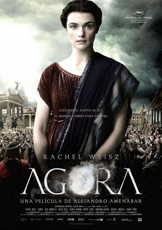 Agora / Агора (2009)