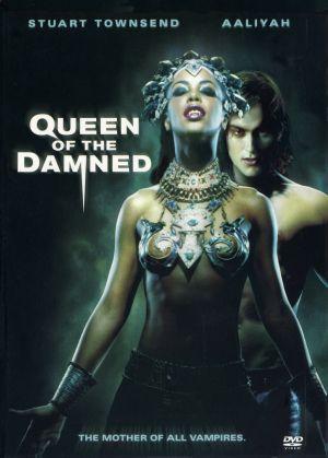 Queen of the Damned / Кралицата на прокълнатите (2002)