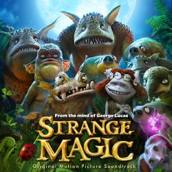 Strange Magic / Странна магия (2015)