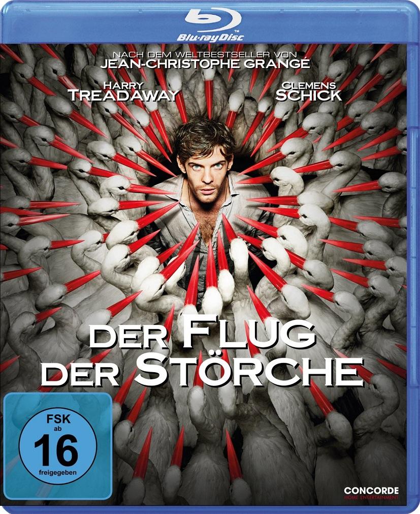 Flight of the Storks / Полетът на щъркелите (2012)