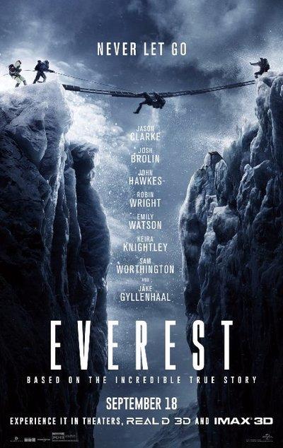Everest / Еверест (2015)