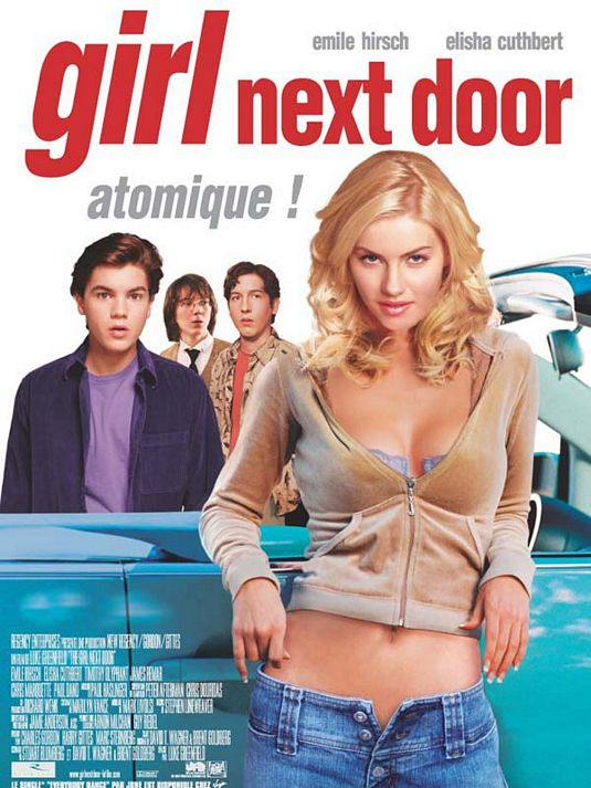 The Girl Next Door / Съседка за секс (2004)