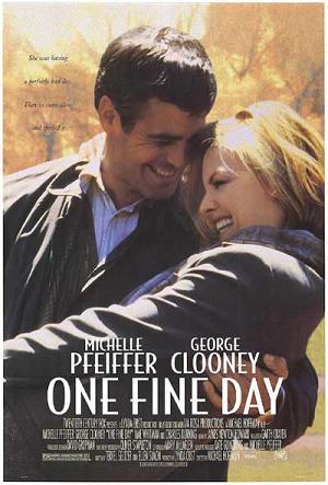 One Fine Day / Един прекрасен ден (1996)