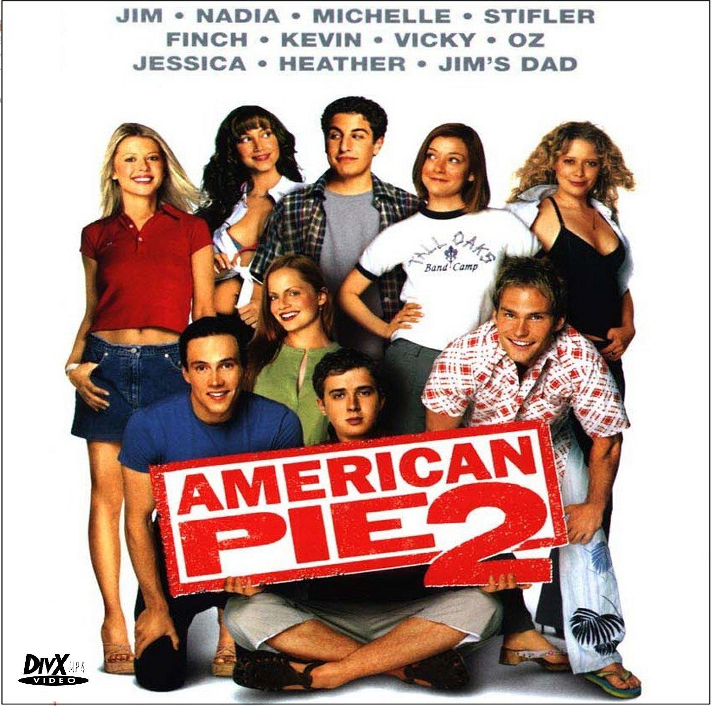 American Pie 2 / Американски пай 2 (2001)