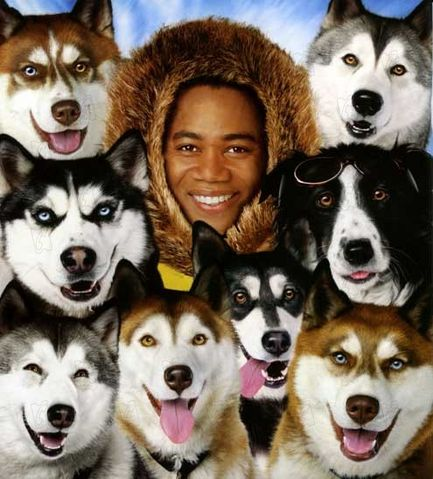 Snow Dogs / Снежни кучета (2002)