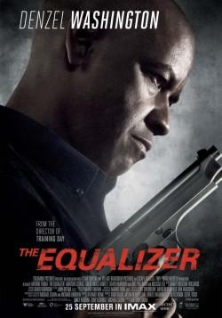 The Equalizer / Закрилникът (2014)