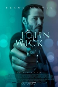 John Wick / Джон Уик (2014)
