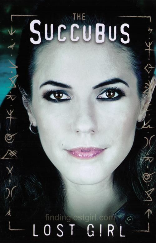 Lost Girl – Season 2/ Изгубена – Сезон 2