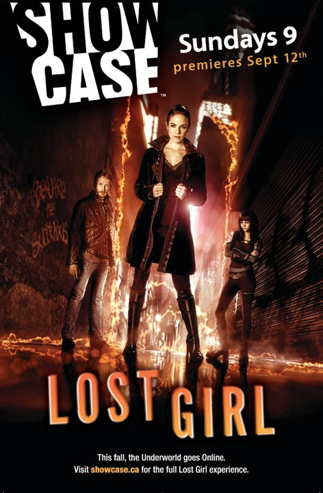 Lost Girl – Season 1/ Изгубена – Сезон 1