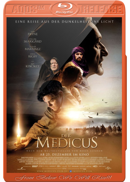 The Physician / Лекарят (2013)