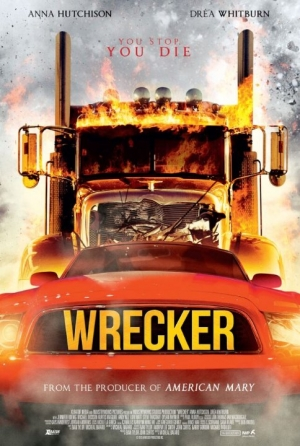 Wrecker / Репатрак (2015)