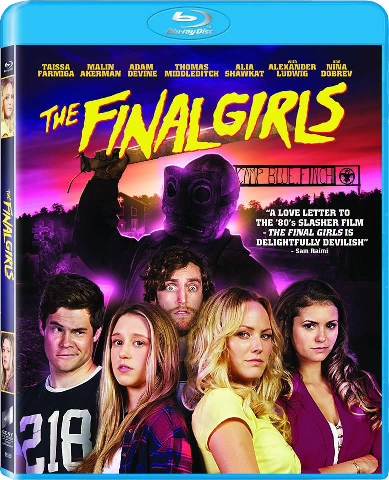 The Final Girls / Последните момичета (2015)