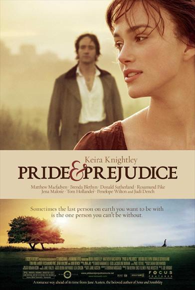 Pride and Prejudice / Гордост и предразсъдъци (2005)