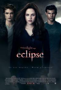 The Twilight Saga: Eclipse / Здрач 3: Затъмнение (2010)