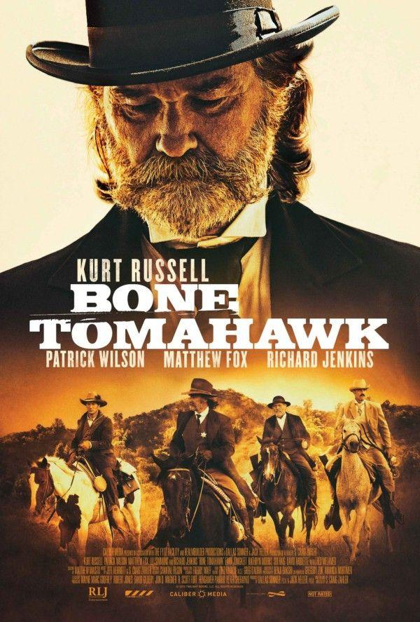 Bone Tomahawk / Костна томахавка (2015)