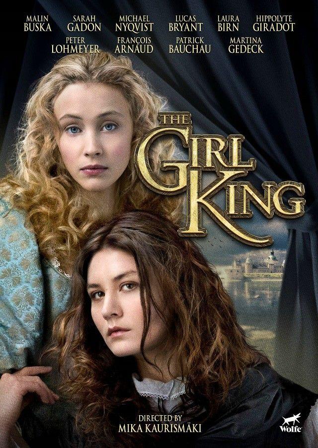 The Girl King / Момичето Крал (2015)
