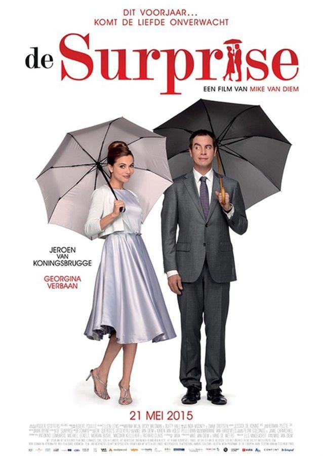 De Surprise / Изненадата (2015)