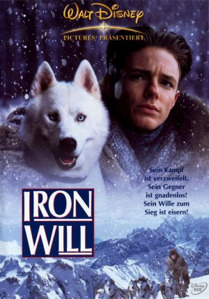 Iron Will / Железният Уил (1994)