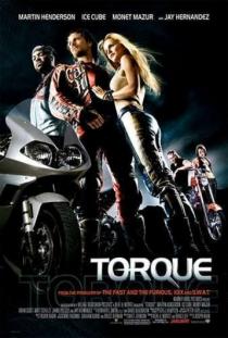 Ускорение / Torque (2004)