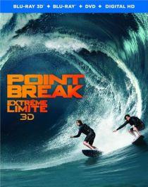 Point Break / Критична точка (2015)