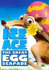 Ледена епоха: Голямото яйце – Преследването (2016)