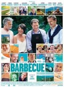 Barbecue / Барбекю (2014)