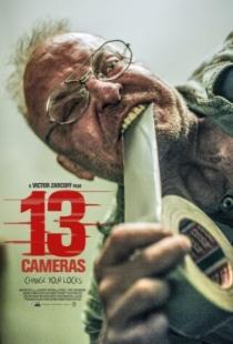 13 Cameras / 13 Камери (2015)