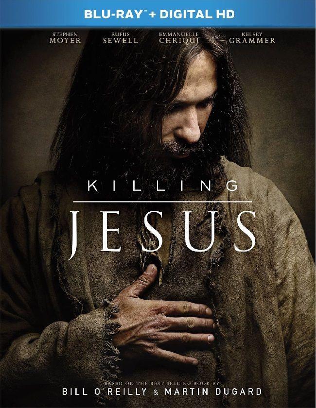 Killing Jesus / Да убиеш Исус (2015)