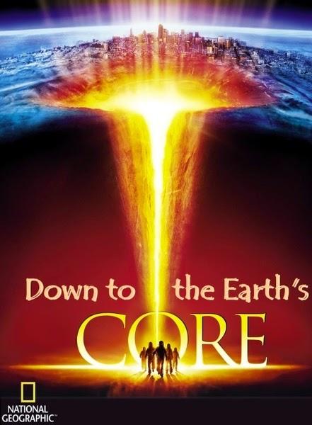 До Ядрото на Земята (2014)