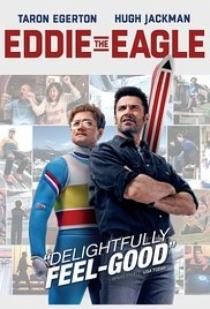 Eddie the Eagle / Еди Орела (2016)
