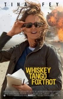 Whiskey Tango Foxtrot / Уиски, танго, фокстрот (2016)