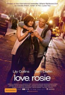 Love, Rosie / С любов, Роузи (2014)
