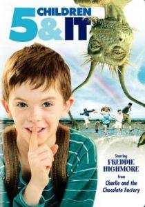 Five Children and It / Пет деца и то (2004)